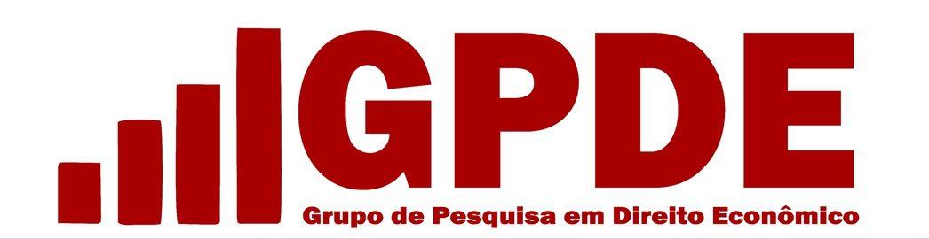 Logo for Grupo de Pesquisa em Direito Econômico